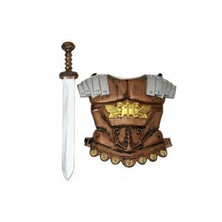 imagen Coraza romano y espada