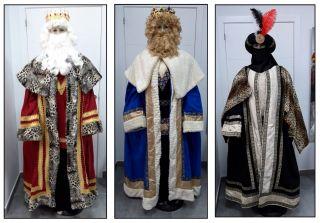 imagen Alquiler de Reyes Magos TF19