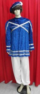 imagen Alquiler paje azul