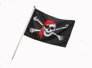 imagen Bandera pirata