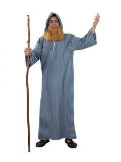 Disfraz de Hebreo, chilaba