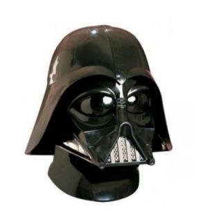imagen Máscara Darth Vader oficial