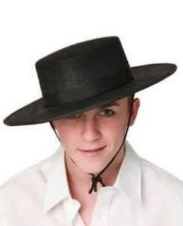 Sombrero cordobés lujo
