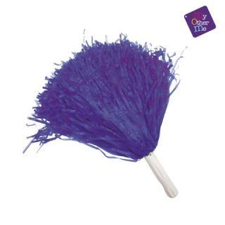 Pom-Pom azul 2 und.