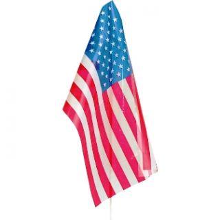 Bandera palo Estados Unidos