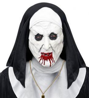imagen Mascara monja