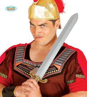Espada medieval ó romano