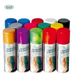 imagen Spray laca color