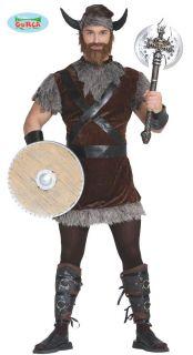 imagen Disfraz de Vikingo