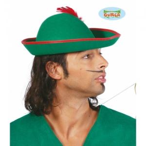 Sombrero Robin