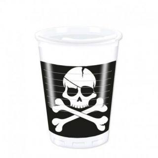 Vasos Pirata
