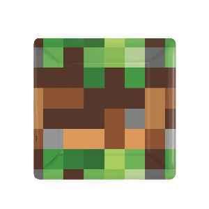 Platos Minecraft