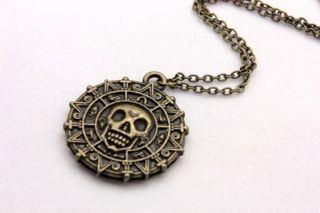 imagen Medallón pirata