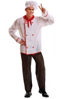 imagen Disfraz cocinero