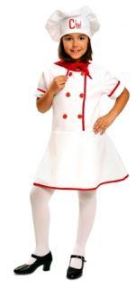 Disfraz cocinera