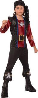 Disfraz pirata bribón