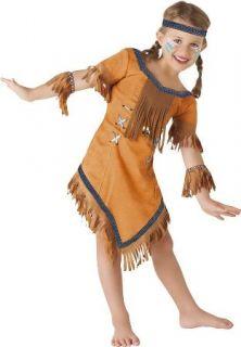 imagen Disfraz de india sioux