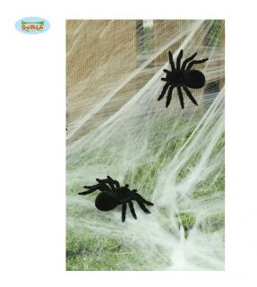 Arañas 10cm
