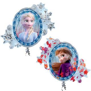 Globo foil Frozen 2