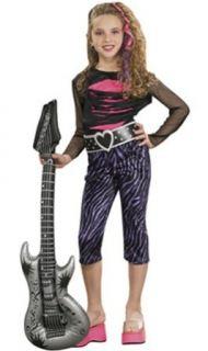 imagen Disfraz de Rockera