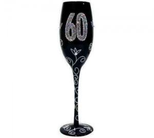 Copa champagne 60