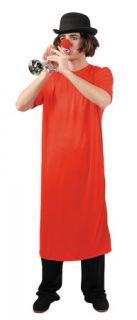 imagen Camisón rojo payaso
