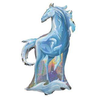 Globo foil caballo Frozen 2
