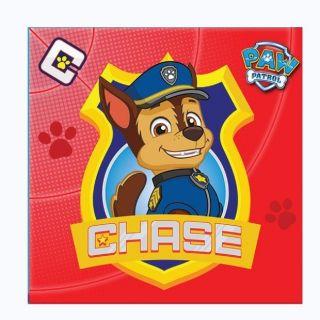 Servilletas Chase Patrulla Canina