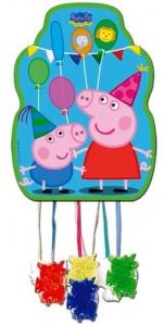 imagen Piñata Peppa Pig