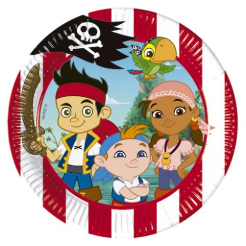 Fiesta pirata - Actividades para niños: PequeOcio