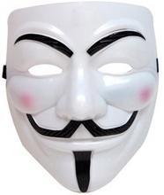 Máscara Anónimo