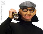 Máscara ladrón