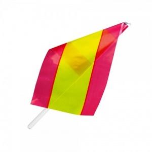 Bandera palo Española