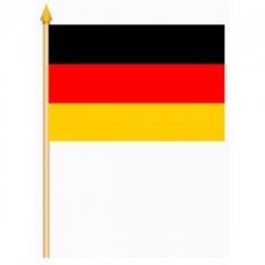 Bandera palo Alemania