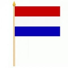 Bandera palo Holanda