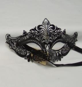 imagen Mascara veneciana Metallo