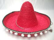 Sombrero mejicano 45cm