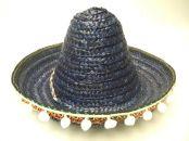 Sombrero mejicano de 35cm