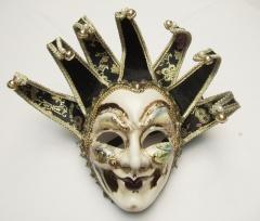 imagen Máscara veneciana Jocker