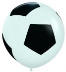 imagen Globo latex balón de 90cm