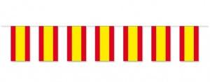Bandera española (50mtr)