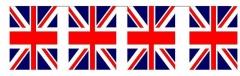 Bandera Reino Unido (50 mtr.)