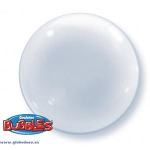 imagen Globo bubble transparente