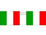 Bandera Italia ( 50 mtr )
