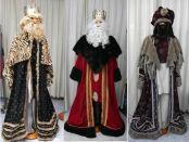 Alquiler de Reyes Magos Madive