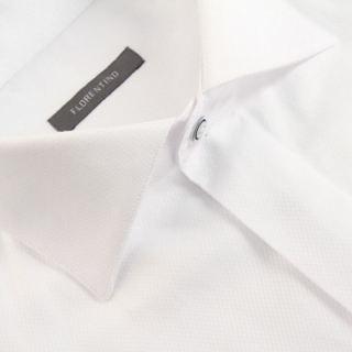Camisa Florentino fiesta doble puño