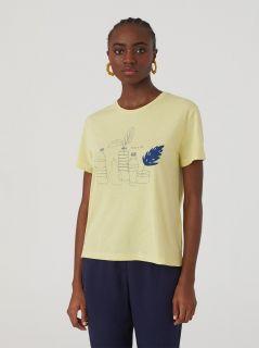 Camiseta Nice Things Reuse & Love
