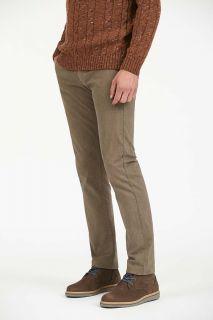 Pantalón Florentino chino sarga bicolor slim fit