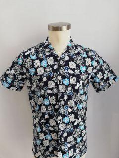 Camisa Do Rego & Novoa estampada floral