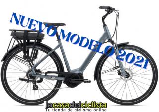 Bicicleta GIANT ENTOUR E+ 2 2021